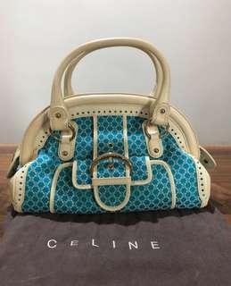 CELINE Luxury Designer Bag. Rare. Unique. Stylish.