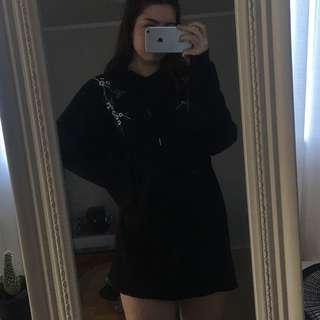 Jumper dress 🍂