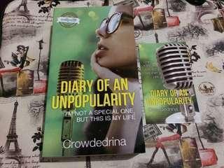 Diary of An Unpopularity (Crowdedrina)