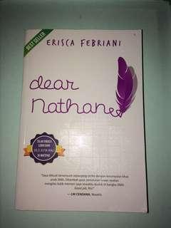 Dear Nathan (Erisca Febriani)