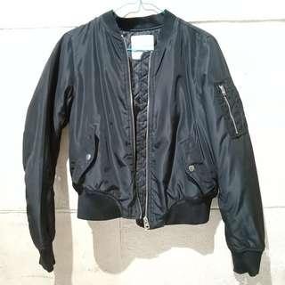 Bomber jacket pull&bear