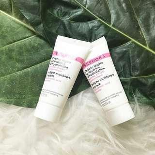 SEPHORA Instant Moisture+Cream Hyaluronic Acid Booster