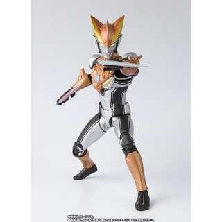 Pre-Order for Tamashii Exclusive - S.H.Figuarts (Ultraman) - Ultraman Rosso Ground