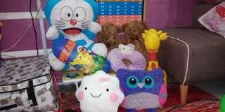 SOFT TOYS (ALL)