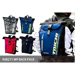 TAICHI WATERPROOF BAG | RSB271