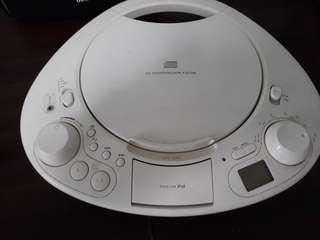 Philip CD player