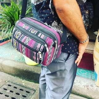 🚚 Atras side pouch