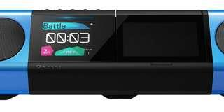 Pioneer Solo Portable Music System STZ D10S L