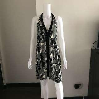 Halter dress M