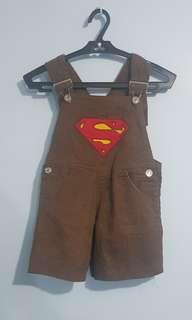 Jumper superman