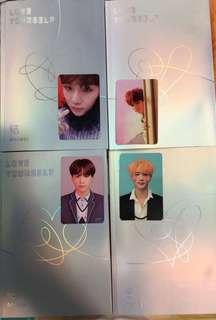 Wts bts answer L