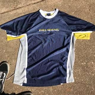 Billabong Jersy type Shirt
