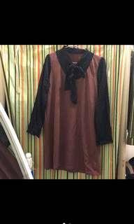 🚚 全新秋季氣質洋裝
