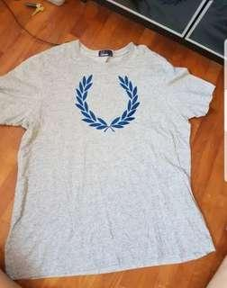 🚚 📍Fred Perry T Shirt