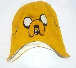 Adventure Time Jake the Dog Hat/Bonnet for Cosplay/Costume Party - Cartoon Network