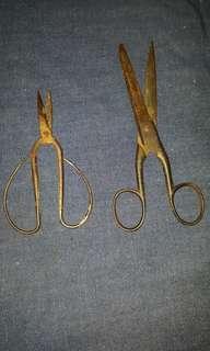 Vintage Scissor