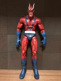 Marvel legends giant man baf
