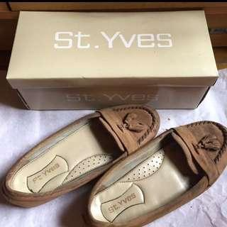 St Yves Flatshoes