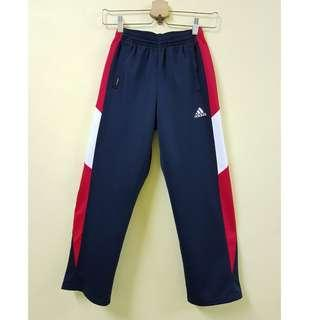 Adidas Climalite Kids Track Pants, (Original).