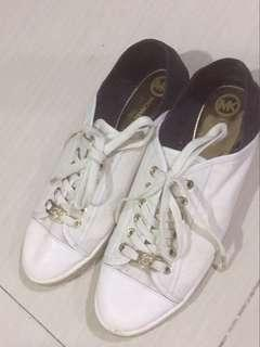 authentic michael kors espadrille sneakers