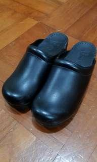 Chef shoes
