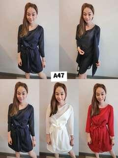 NEW 2in1 Set (dress+outer)