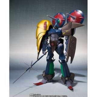 Pre-Order for Tamashii Exclusive - The Robot Spirits [Side HM] - Heavy Metal A-Taul & A-Taul V Mctomin Build Option Set
