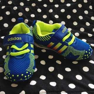 Adidas Rubbershoes for Infants/Babies