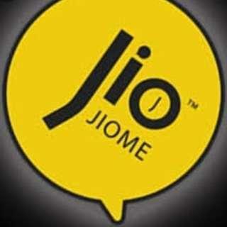 Jiojiome referral code (free 10 JCash)