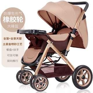 Brand New Stroller For Sale