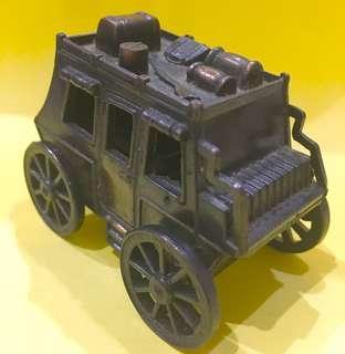Vintage Pencil Sharpener (Stationery, Model Toy)