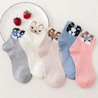Socks 5
