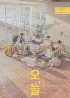[PO] BTS EXHIBITION MERCHANDISE