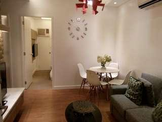 AFFORDABLE HI-END ARTISTIC TOWER CONDO INVESTMENT 1BR 2BR UNIT NEAR GMA STATION!