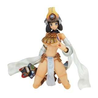 Legacy of Revoltech LR-055 Queen's Blade Ancient Princess Menace
