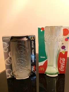 Coca-Cola 玻璃杯