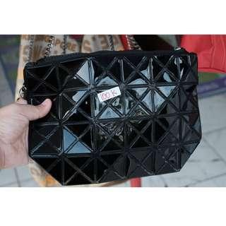 black baobao bag #horegajian