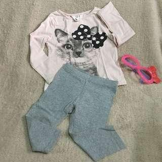 Authentic BABY GAP and H&M