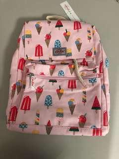 LP Posted SALE⁉️Cath Kidston Little Ice Cream Backpack