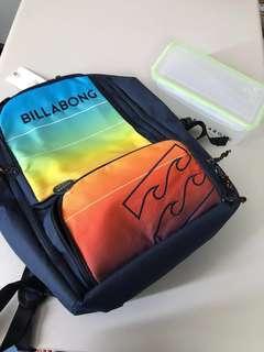 LP Posted SALE⁉️Billabong Backpack