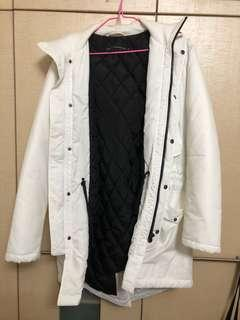 FRENCH CONNECTION WINTER PADDING JACKET