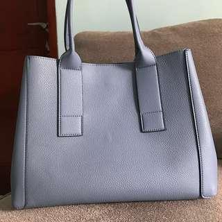 Mango Blue Tote Bag (NEW)
