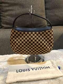 Authentic LV Limited Edition Pochette With card and Dustbag