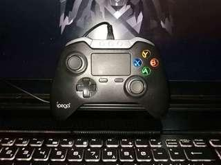 Ipega 9069 Wireless Controller with Touch Pad