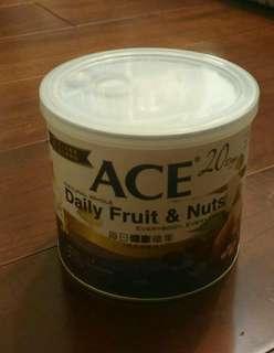 🚚 【即期品】ACE每日健康纖果