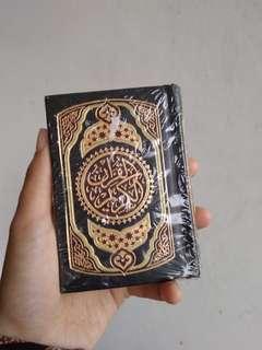 Al-Quran Mesir Saku
