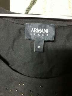 🚚 專櫃ARMINA造型純棉T~女
