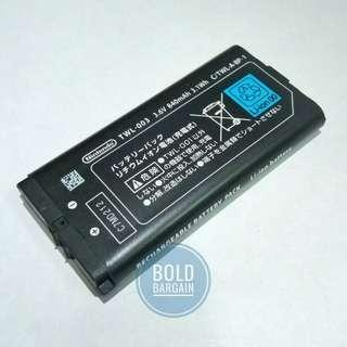 Authentic Rechargeable Battery for Nintendo DSi