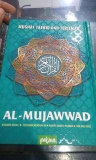 Al-Quran Al mujawwad