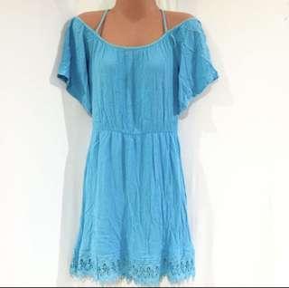 Charlotte Russe Bohemian Dress